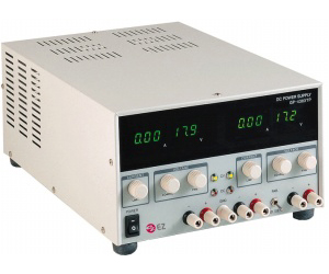 GP-4303TP - EZ Digital Power Supplies DC