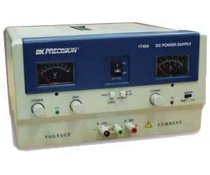 1746A - BK Precision Power Supplies DC