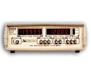 2100 - Valhalla Scientific Power Recorders