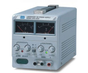 GPS-6010 - GW Instek Power Supplies DC