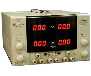 6302D - Topward Power Supplies DC
