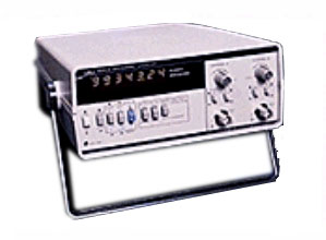 5314A - Keysight / Agilent Frequency Counters
