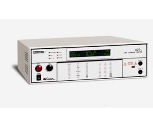 520L - Associated Research Leakage Current Testers