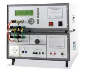 FMG501-SMG - Sefelec Leakage Current Testers