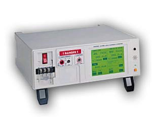 3156 - Hioki Leakage Current Testers