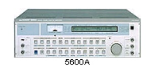 5600A - NF Corporation Lock-in Amplifiers