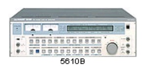 5610B - NF Corporation Lock-in Amplifiers