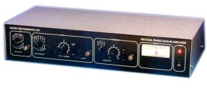 410 - Scitec Instruments Lock-in Amplifiers