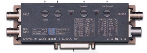 LIA-MV-150-S - FEMTO Lock-in Amplifiers