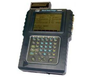 HCT-7000 - CTC Union Bit Error Rate Testers