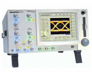 12500A - SyntheSys Research Bit Error Rate Testers