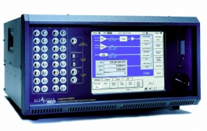 BA14400B - SyntheSys Research Bit Error Rate Testers