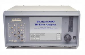 BA1000 - SyntheSys Research Bit Error Rate Testers