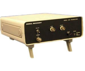 5184 - Signal Recovery Preamplifiers