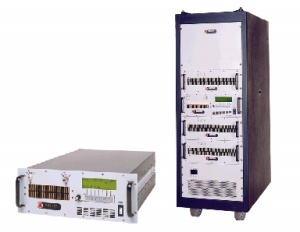CMC-2000 - IFI (Instruments For Industry) Amplifiers