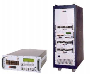 SVC-500 - IFI (Instruments For Industry) Amplifiers