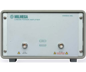 AS0822-30L - Milmega Amplifiers