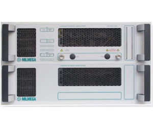 AS0840-100/100 - Milmega Amplifiers