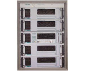 AS0204-400 - Milmega Amplifiers