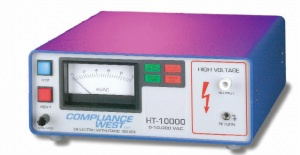 HT-10000 - Compliance West Hipots