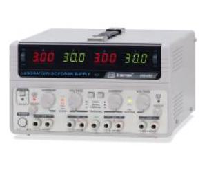 GPS-4251 - GW Instek Power Supplies DC