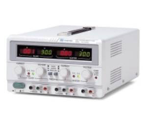 GPC-3030DQ - GW Instek Power Supplies DC