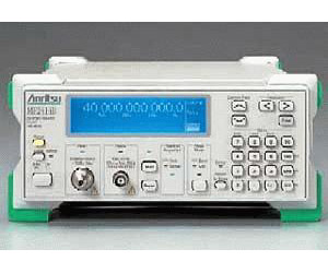 MF2412B - Anritsu Frequency Counters