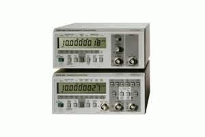 CNT-66 - Pendulum Instruments Frequency Counters