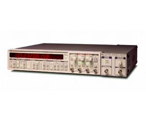 SR625 - Stanford Research Systems Frequency Counters
