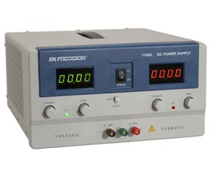 1745A - BK Precision Power Supplies DC