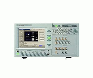 N4906B-102 - Keysight / Agilent Bit Error Rate Testers