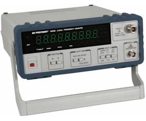 1856D - BK Precision Frequency Counters