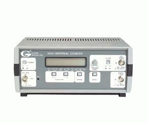 5002 - Global Specialties Frequency Counters