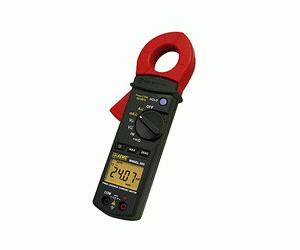 565 - AEMC Instruments Leakage Current Testers