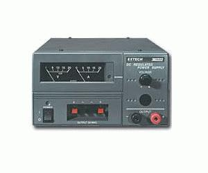 382222 - Extech Power Supplies DC