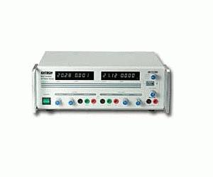 382285 - Extech Power Supplies DC