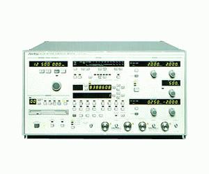 MP1762C - Anritsu Bit Error Rate Testers