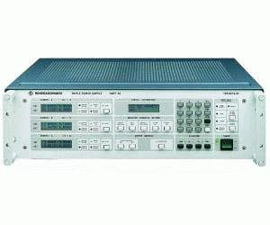 NGPT7 - Rohde & Schwarz Power Supplies DC