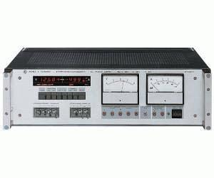 NGPV100/1 - Rohde & Schwarz Power Supplies DC