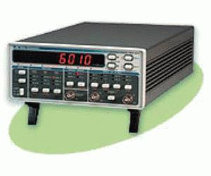 6010 - Tabor Electronics Frequency Counters
