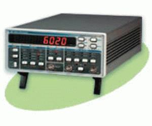 6020 - Tabor Electronics Frequency Counters