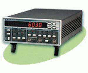 6030 - Tabor Electronics Frequency Counters