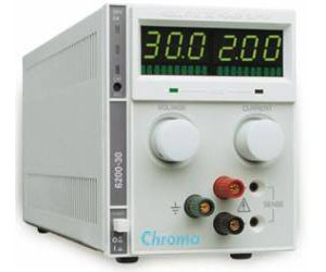 6200-60 - Chroma Power Supplies DC