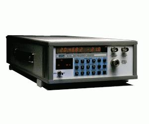 28B - Phase Matrix, Inc. Frequency Counters
