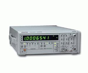 R5361B - Advantest Frequency Counters