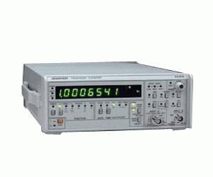R5362B - Advantest Frequency Counters