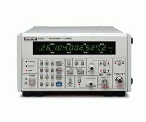 R5373 - Advantest Frequency Counters