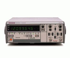 TR5823 - Advantest Frequency Counters