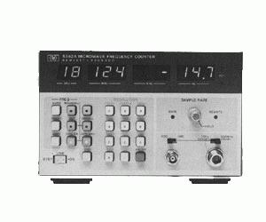 5342A - Keysight / Agilent Frequency Counters