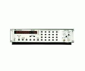 3201 - XL Microwave Frequency Counters